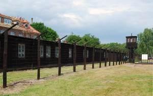 The Stutthof Concentration Camp tour