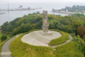 World-War-2-in-Gdansk-tour-Westerplatte